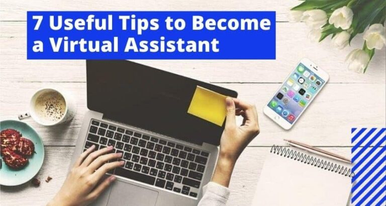What Do I Need to Become a Virtual Assistant