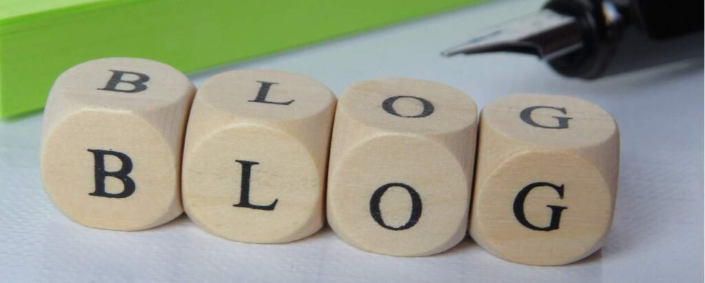 can a personal blog make money